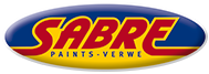 Sabre Paints Logo